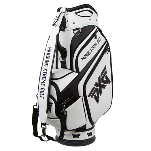 PXG Black & White TOUR BAGG