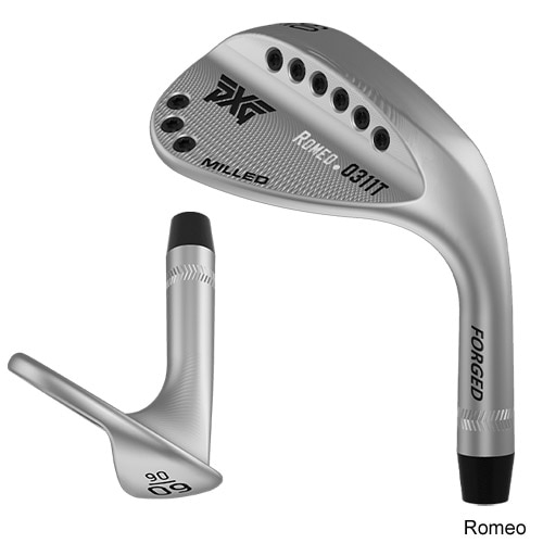PXG 0311T Romeo Wedge