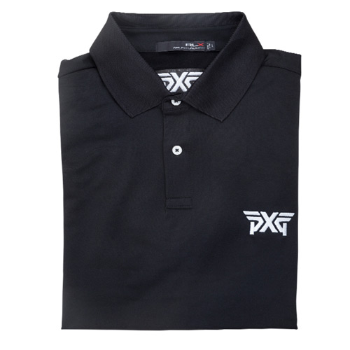 PXG RLX Golf Polo Shirtシャツ