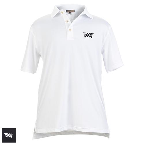 PXG Peter Millar Stretch Jersey Poloシャツ スペック