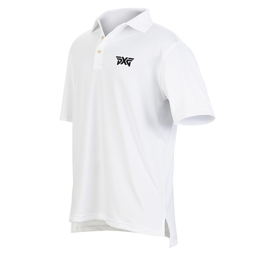 PXG Peter Millar Stretch Jersey Poloシャツ