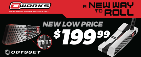 O Works New Low Priced