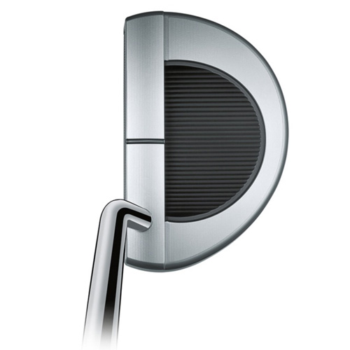 2017 FUTURA 5CB Putter Description