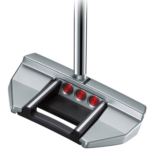 2017 FUTURA 5S Putter Description