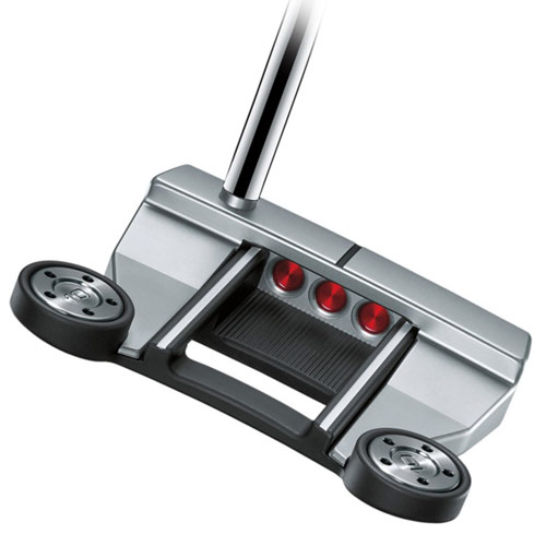 2017 FUTURA 6M Putter Description