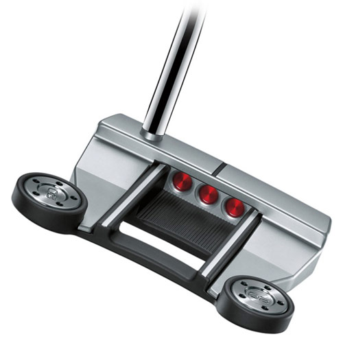 2017 FUTURA 6M DB Putter Description