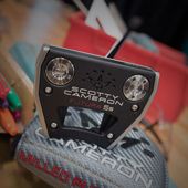 Scotty Cameron Futura Putter
