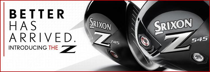 スリクソン 2014 - 飛距離性能を追い求めた Srixon スリクソン Z シリーズ ドライバー