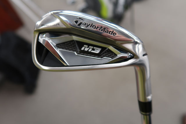 Buy Taylormade M3 M4 Golf Clubs Golf Clubs