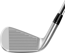 P770 & P750 Tour Proto Iron Feature
