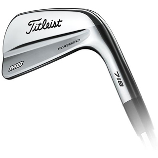 Titleist MB Irons feature